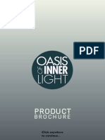 Oasis of Inner Light Product Brochure