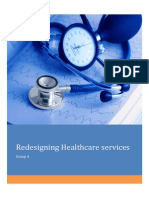Group4 NewService Healthcare 1