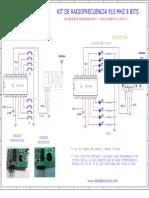 Kit Rf 915 Mhz Opcion 2