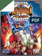 Super Dungeon Explore Rulebook 1 5 Web