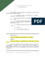 Dir. Tributário C. Regular AFRFB 2011 - Aula 03