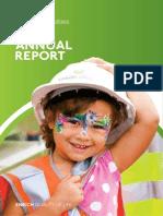 Urban Utilities 2013 Annual Report 2012-13
