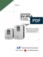 Manual iP5A Espanol