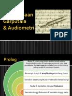 Pemeriksaan Garputala-Audiometri