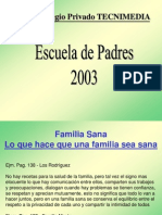 FAMILIA SANA.ppt