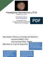 Paradigmas Geometricos.ppt