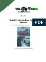Ramtha - Guia Del Iniciado Para Crear La Realidad.doc