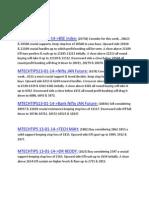 MTECHTIPS:-EQUITY CALLS 13-01-2014
