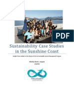 Case Studies Report Final 2013