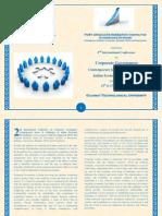 Gtu Icgs2014 Brochure