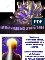 2012 - Los Doce Signos Del Despertar de La Con Ciencia