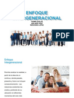 Inter Generac Ional