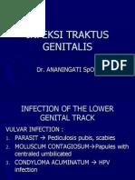 Infeksi Traktus Genitalis John Hopkins