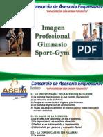 Image n Profesional Gimn as i o Sport Gym