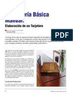 Carpinteria TIPS