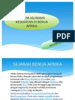 PPT ASKES Kelompok 3 Benua Afrika