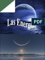 A)Energia