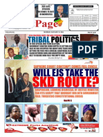 Monday, January 13, 2014 Edition