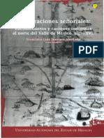 La encomienda en el centro de México_Las jurisdicciones de Tula y Tulancingo