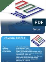 Kasus Enron SPE