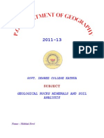 PG Department Front Page