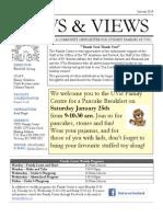 News and Views January 2014