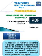 Gobierno Regional Cajamarca