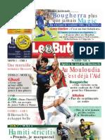 LE BUTEUR PDF du 19/09/2009