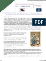 Historia de La Iglesia - Edad Antigua.