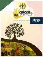 Adopt a Barangay v2.0