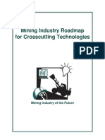 Mining Industry Roadmap