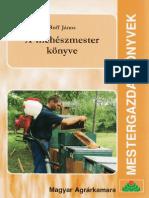 Ruff - A méhészmester könyve TDK