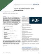 Enfermedad Renal Cronica, Prevencion Secundaria