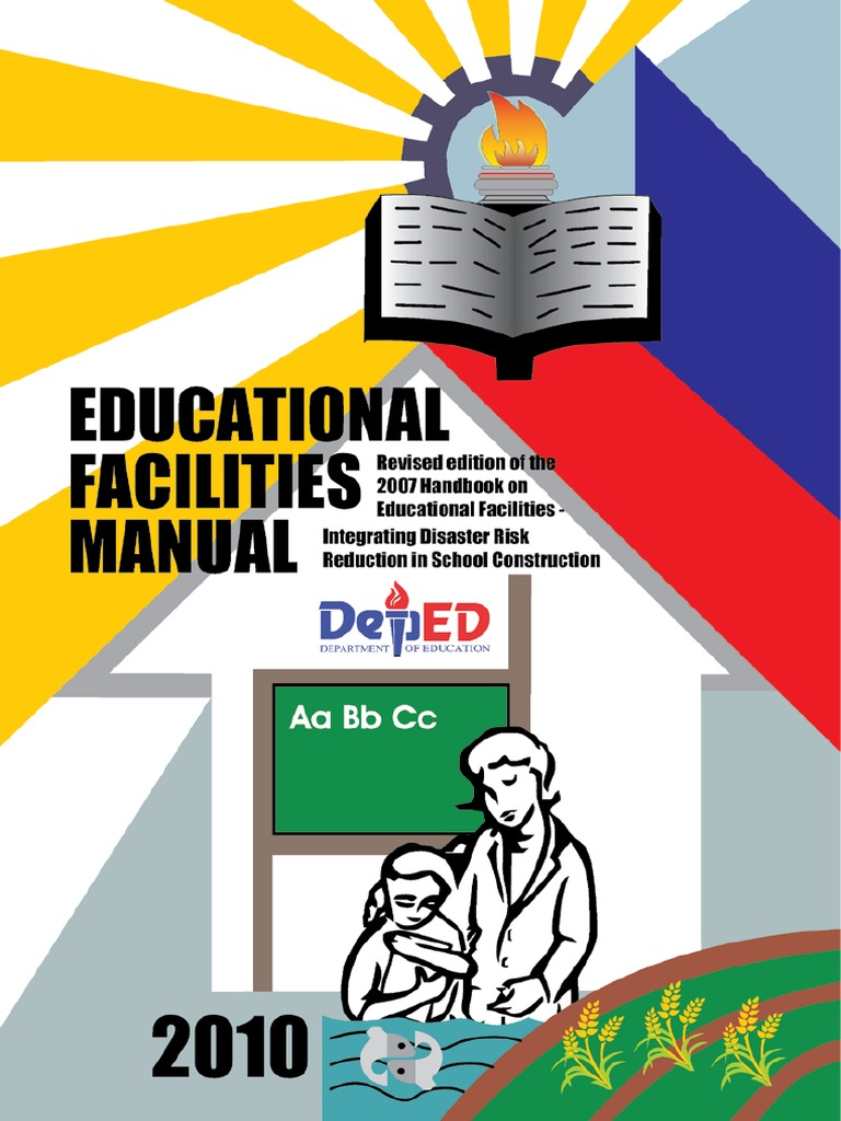 Deped facilities risk management disaster risk reduction fandeluxe Choice Image