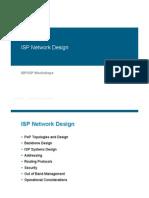 1 Isp Design