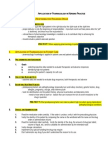 Application of Pharmacology in Nursing