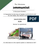The Libertarian Communist No. 25 Winter 2014