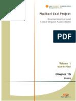 Phulbari bangladesh coal project