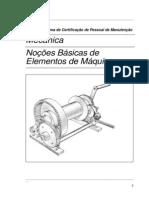 02 Noções Basicas Elementos de máquinas 2