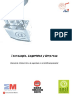 Manual de Seguridad Empresarial