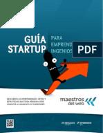 MDWeb Guia-Startup