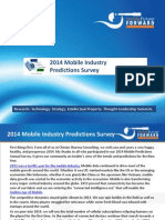2014 Mobile Industry Predictions