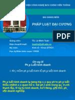 Chuong 9 PLDC