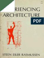 Experiencing Architecture RasmussenFullPDF