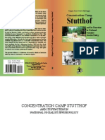 Concentration Camp Stutthof - Holocaust Denial