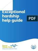 Exceptional hardshiphelp guide