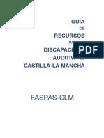 Guia Recursos Castilla Mancha