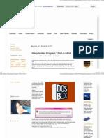 Oget Berbagi_ Menjalankan Program 32 Bit Di 64 Bit