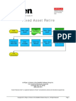 FA Fixed Asset Retire R12