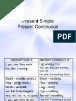 Slides for presentation of enterprise 4 grammar